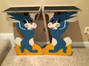 Rabbit Tables