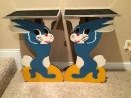Rabbit Tables